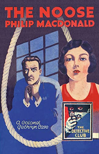 9780008166915: The Noose (The Detective Club)