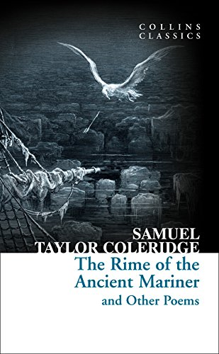 9780008167561: The Rime of the Ancient Mariner and Other Poems (Collins Classics)