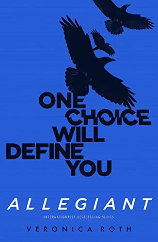 9780008167899: Allegiant (Divergent Trilogy, Book 3)