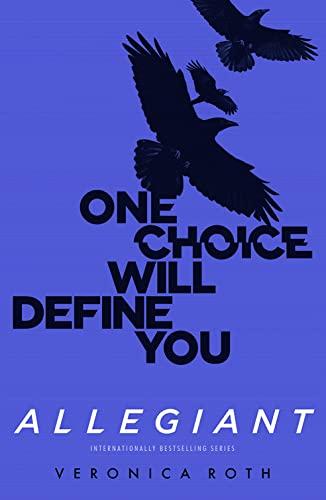 9780008167899: Allegiant (Divergent Trilogy)