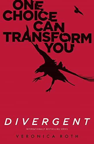 9780008167905: Divergent - Book 1