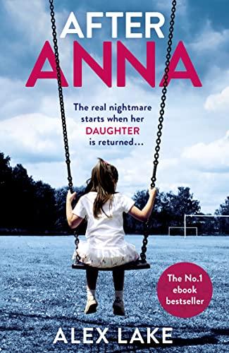 9780008168483: After Anna