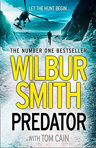 9780008168902: Predator (Pb a Om)