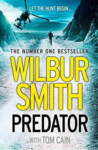 9780008168902: Predator