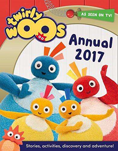9780008169589: Twirlywoos Annual 2017 (Twirlywoos)