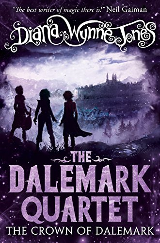 9780008170714: The Crown of Dalemark (The Dalemark Quartet, Book 4)