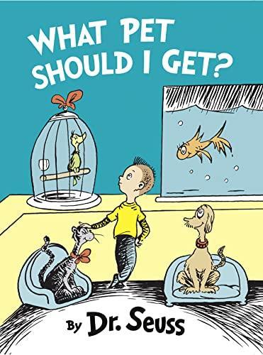 9780008170783: What Pet Should I Get?