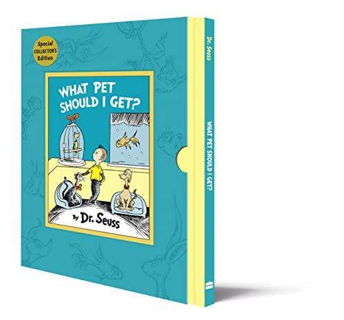 9780008170790: What Pet Should I Get?