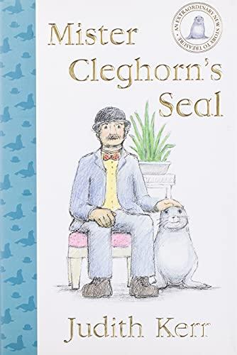 9780008170837: Mister Cleghorn's Seal