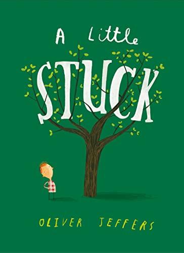 9780008170868: A Little Stuck