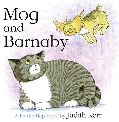 9780008171162: Mog and Barnaby