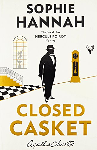 9780008171377: Closed Casket: The New Hercule Poirot Mystery