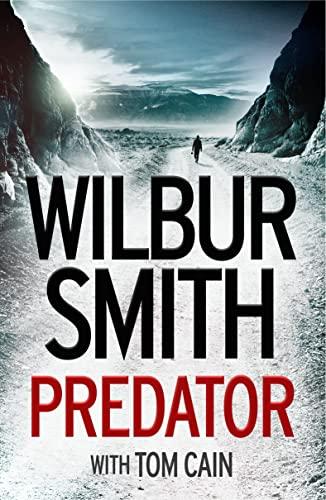 9780008171384: Predator