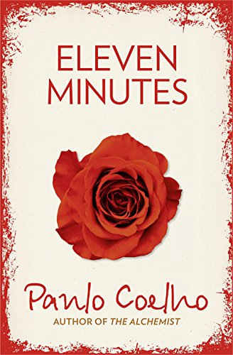 9780008173579: Eleven Minutes Special ed Hb