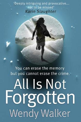 9780008173623: All Is Not Forgotten (Tpb Om)