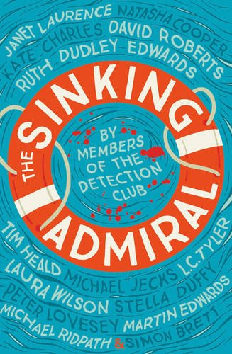 9780008174132: The Sinking Admiral (Tpb Om)