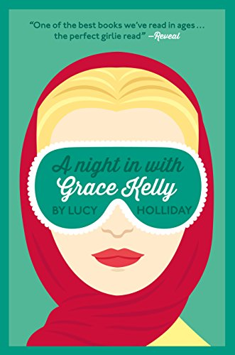 9780008175627: A Night In With Grace Kelly