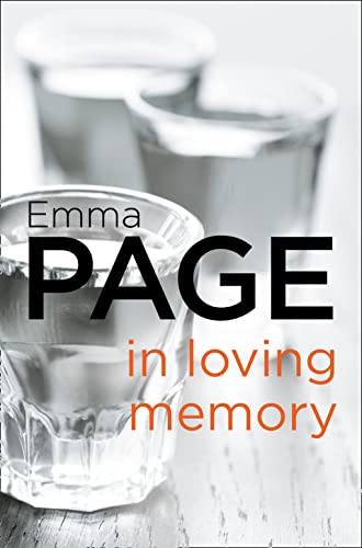 In Loving Memory (Paperback): Emma Page