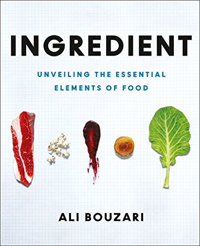 9780008179144: Ingredient. The True Elements Of Cooking