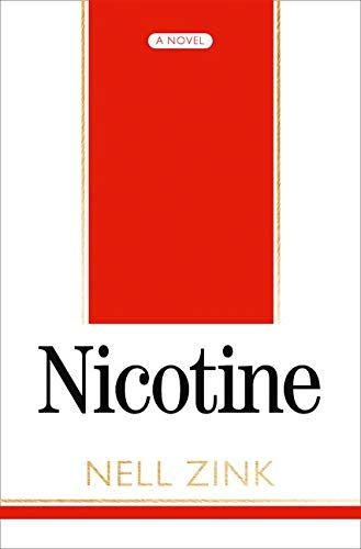9780008179175: Nicotine