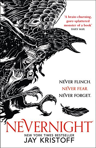 9780008179984: Nevernight: The thrilling first novel in Sunday Times bestselling fantasy adventure The Nevernight Chronicle: Book 1