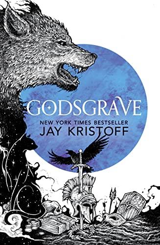 9780008180034: Godsgrave (The Nevernight Chronicle, Book 2)