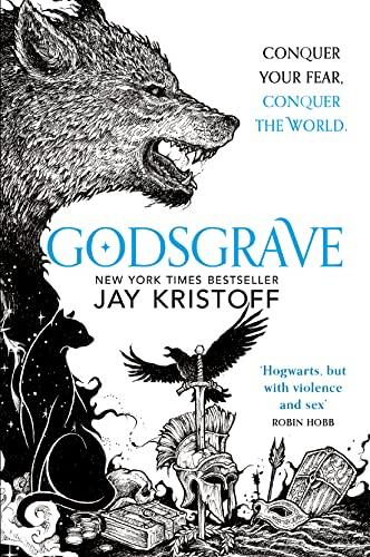 9780008180065: The Nevernight Chronicle 2. Godsgrave