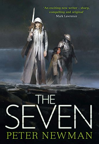 9780008180188: The Seven (The Vagrant Trilogy)