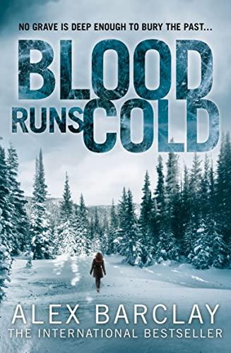 9780008180867: Blood Runs Cold