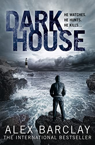 9780008180874: Darkhouse