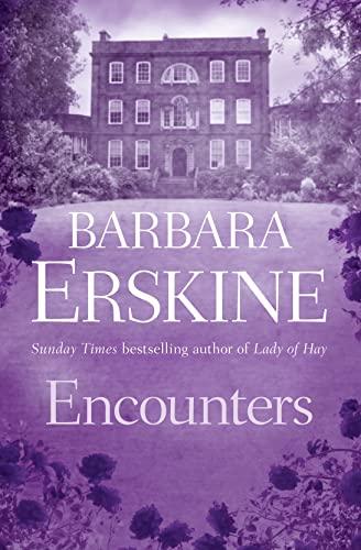 9780008180904: Encounters