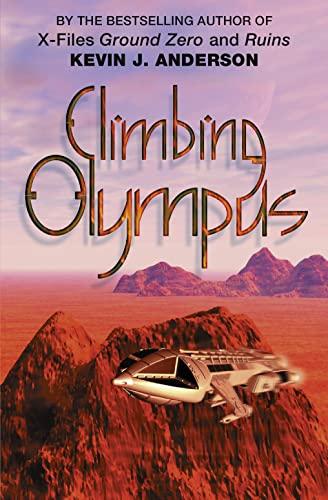 9780008181710: Climbing Olympus