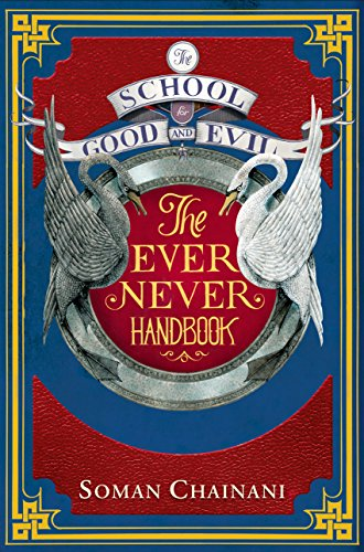 9780008181796: Ever Never Handbook (The School for Good and Evil)