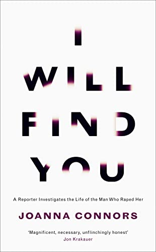 9780008181826: I WILL FIND YOU- HB