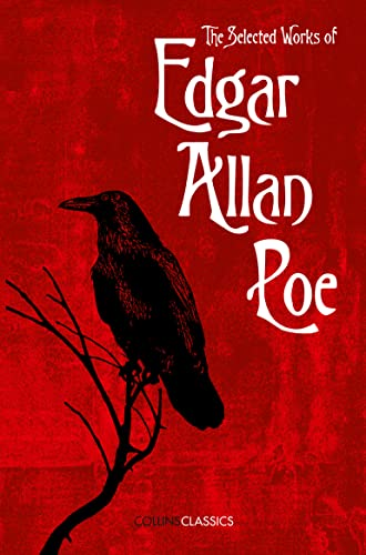 9780008182298: The Selected Works of Edgar Allan Poe (Collins Classics)