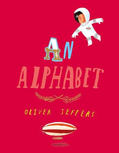 9780008182519: An Alphabet