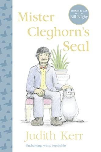 9780008183028: Mister Cleghorn's Seal