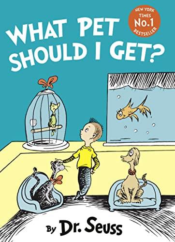 9780008183400: What Pet Should I Get?