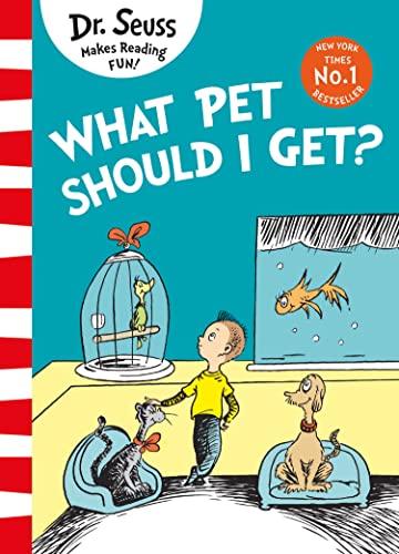 9780008183417: What Pet Should I Get?