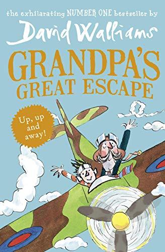 9780008183424: Grandpa's Great Escape
