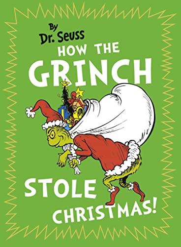 9780008183493: How the Grinch Stole Christmas! (Dr. Seuss)