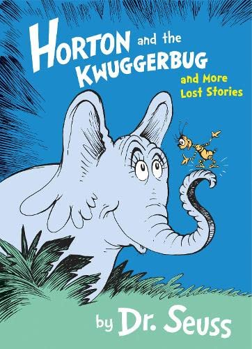 9780008183516: Horton and the Kwuggerbug and More Lost Stories