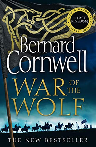 9780008183868: War of the Wolf: Book 11 (The Last Kingdom Series)