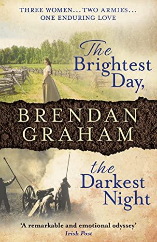 9780008184094: The Brightest Day, The Darkest Night