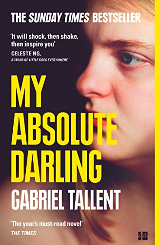 9780008185244: My Absolute Darling: The Sunday Times bestseller