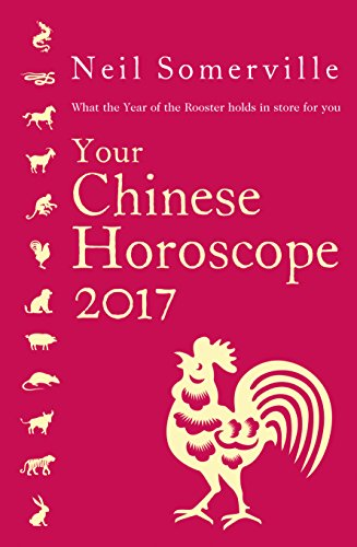 9780008187644: Your Chinese Horoscope 2017: What the Year of the Rooster holds in store for you
