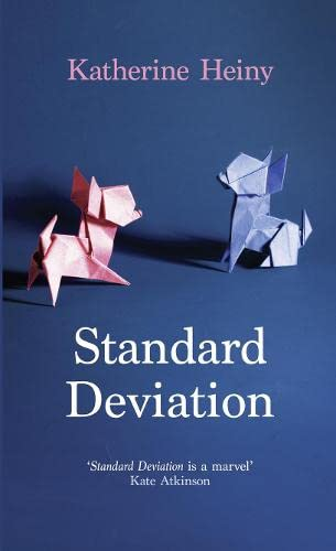 9780008189884: Standard Deviation: 'The best feel-good novel around' Daily Mail