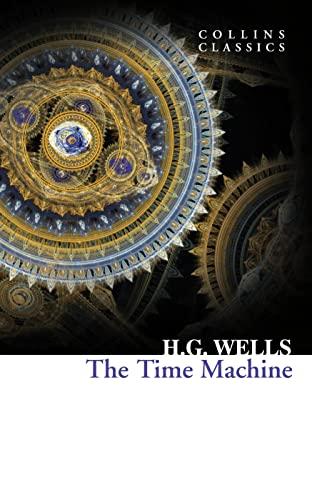 9780008190033: The Time Machine (Collins Classics)