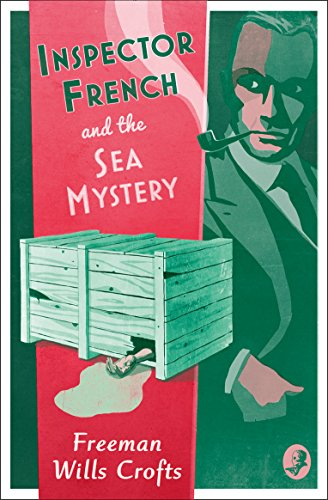 9780008190675: INSPECTOR FRENCH AND THE SEA MYSTERY (Inspector French Mystery)
