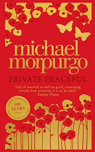 9780008191740: Private Peaceful (Anniversary Edition)